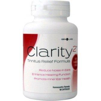 Clarity2 - Programme acouphènes