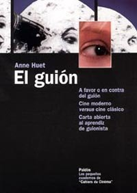 Read Online El Guion/The Script (Los pequenos cuadernos de Cahiers du cinema / The Small Notebooks of Cahiers du Cinema) (Spanish Edition) pdf epub