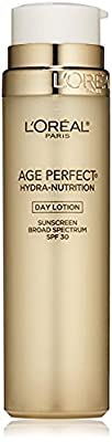 L'Oreal Paris Age Perfect Hydra-Nutrition Facial Day Lotion SPF 30