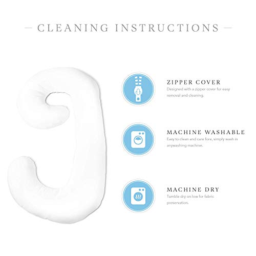 Restorology optimum 60 Inch Body Pregnancy Kitchen dining Features