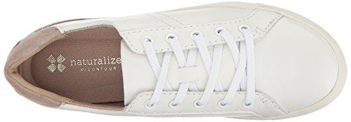 Morrison Moda Donne Delle Sneaker Naturalizer Bianco rraqxp1w