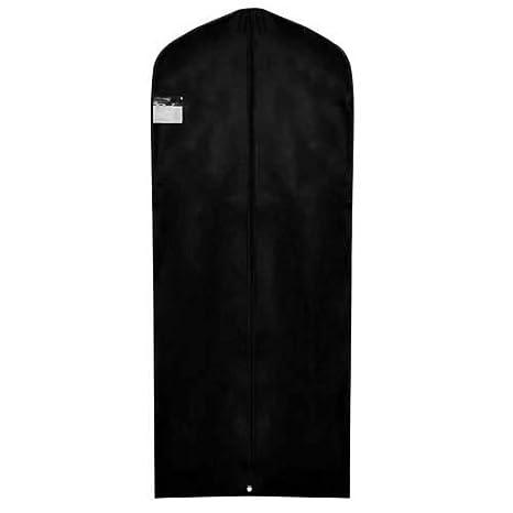 10 x Caraselle plástico negro transpirable e instrucciones ...