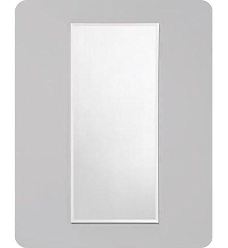 Robern CB-RC1636D4FB1 R3-Series Bevel Mirror Medicine Cabinet from Robern