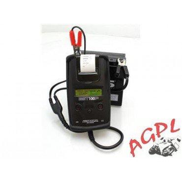TESTEUR DE BATTERIE ET ANALYSEUR SYSTEME ELECTRIQUE BS BST100P-3219925