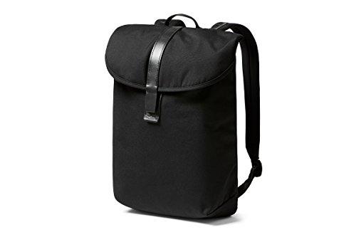 Bellroy Slim Backpack (16 liters, 15'' laptop)-Black by Bellroy