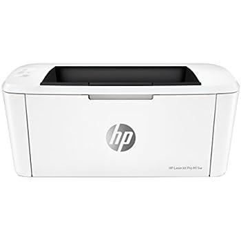 Amazon.com: Imprimante Laser HP Laserjet Pro M15w: Computers ...