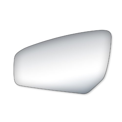 Fit System 99234 Driver/Passenger Side Replacement Glass