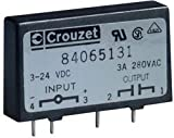 Solid State Relays - PCB Mount 4A/240Vac ZC
