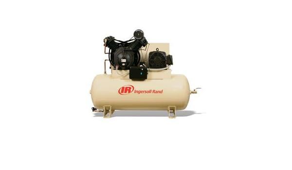 Ingersoll-Rand 7100e15-p 15HP 230/3/60 compresores 7100e15-p230: Amazon.es: Bricolaje y herramientas