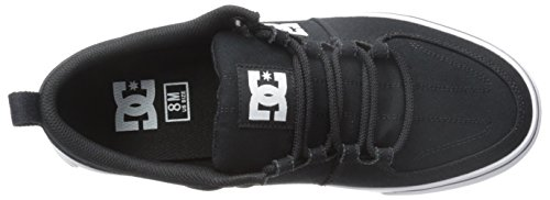 DC Men's Lynx Vulc TX Skate Shoe Black enjoy for sale cheap sale Cheapest outlet low price fee shipping outlet best place clearance shopping online wEx6AFmO