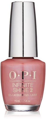 OPI Infinite Shine, Not So Bora-bora-ing Pink, 0.5 fl. (Nicki Minaj Collection)