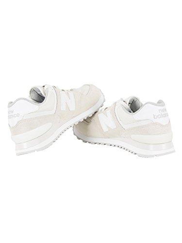 New Balance Herren 574 Sneaker Beige