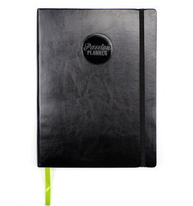 Passion Planner 2017 - Classic Size (A4 - 8.5