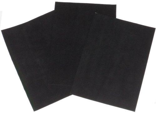 Premium quality suede sheets 8.5