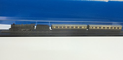 display case for ho train - 6