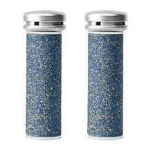 Emjoi Micro-Pedi Extra-Coarse Refill Rollers -Set of Two by Emjoi