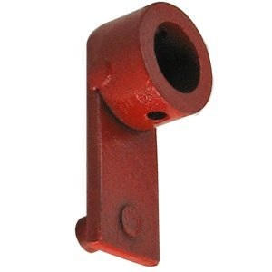 3063246R11 Case Tractor Parts PTO Shifter Internal Lever B275, B414, 424, 444, -
