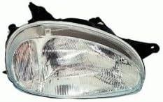 Right Headlight for  Corsa B