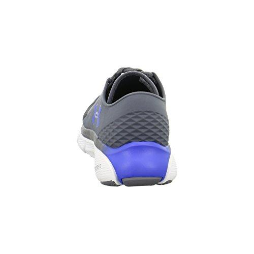 Under Armor Uomo Speedform Fortis 2.1 Rhino Grigio / Bianco / Ultra Blu