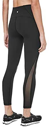 Amazon.com: Lululemon Train Times Pant 7/8 Yoga Pants