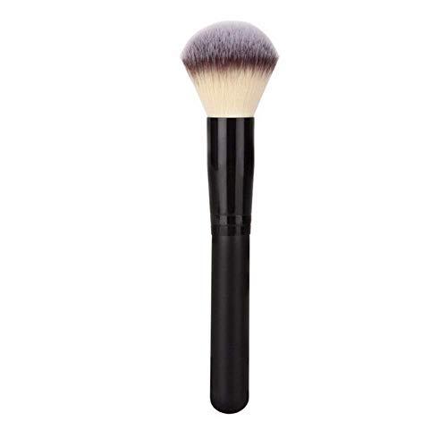 Brush Large Blush Brush Honey Brush Powder Powder Brush Three Branches