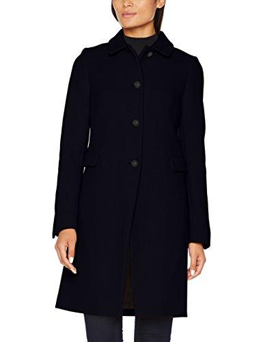 Blaumax Bogota Mujer Navy Abrigo 8080 para Azul rZqfRxrwd