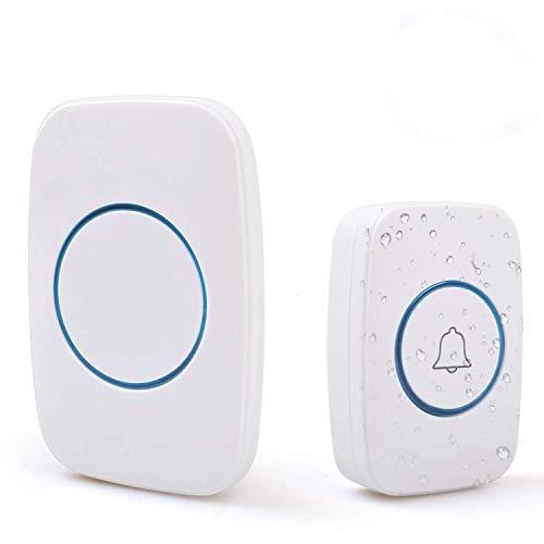 Wireless Doorbell zhenxing Waterproof
