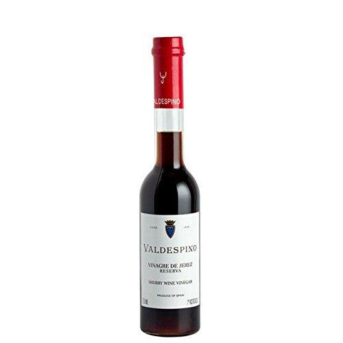 Fino Sherry - Brindisa Valdespino Cask Aged Sherry Vinegar D.O.P. - 250ml