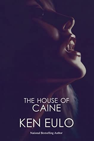 book cover of The House of Caine