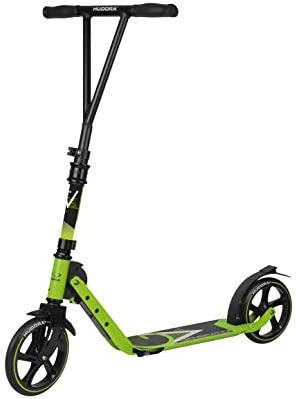 Hudora Big Wheel Generation V 205 - Patinete para niños y ...