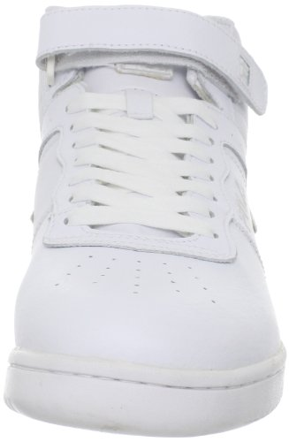 Fila Men's F-13 Sneaker Triple White Synthetic and Fabric cheap countdown package bHJyP1Plg