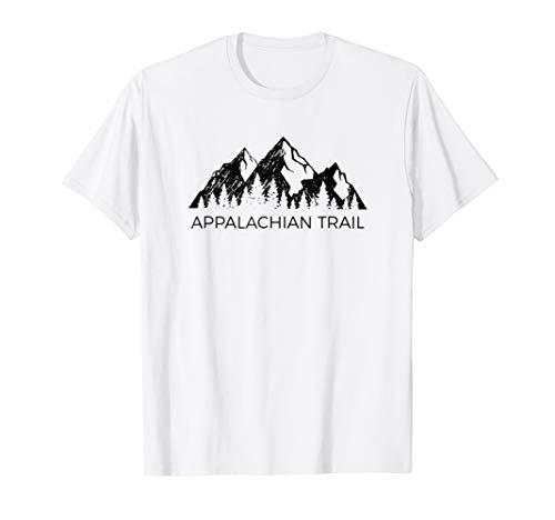 Cool Appalachian Trail T-Shirt for Men & Women