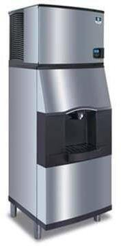 Manitowoc SPA-310 Vending Ice Dispenser by Manitowoc