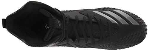 night X High Black Adidas Black Freak Core Metallic core Medio Carbon Uomo 5xq8qat