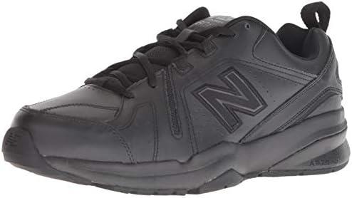 New Balance Men's 608 V5 Casual Comfort Cross Trainer