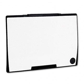Cubicle Motion Boards Erase Dry (Quartet Dry-Erase Board, Motion Cubicle, w/marker,36