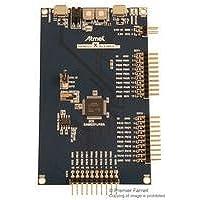 Development Boards & Kits - ARM SAM D21 XPLAINED Pro Eval Brd