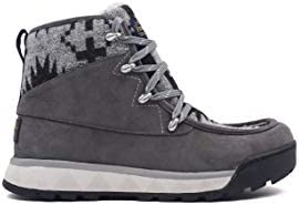 Pendleton Women s Torngat Trail Hiking Boot Wool and Waterproof