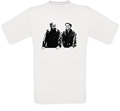 Che Fidel Castro T-Shirt