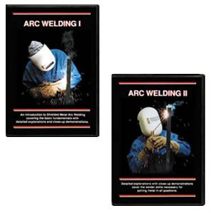 Arc Welding I and II (Best Car For Small Person)