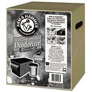 Best CDC3320000007 Dumpster Deodorizer Sprinkle Unscented