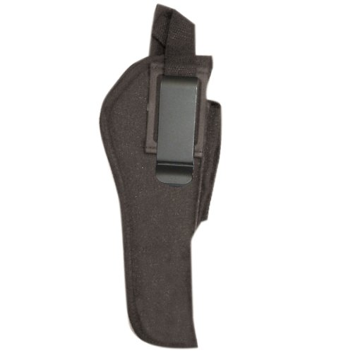 Galati Gear Extra Mag Nylon Holster 22 Autos with 6 to 7 inch Barrels - GLEM6 - Left Handed Galati Gear