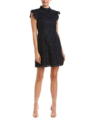 Rachel Zoe Women's Alaya, Dark Navy, 8 for sale  Delivered anywhere in USA