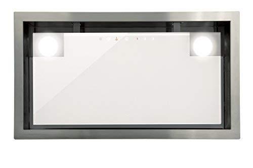 Lüfterbaustein cata edelstahl weißgas für cm schrank m³ h