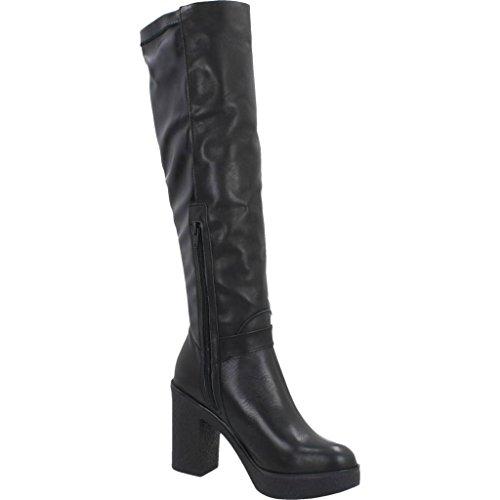 Noir modèle Bottes Noir Bottes marque LUMBERJACK couleur LUMBERJACK Noir JANINE xBA7Iq8Bw