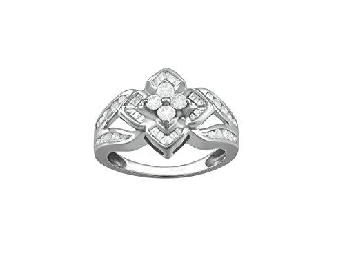 Tiffany Sterling Silver Keychain - 5
