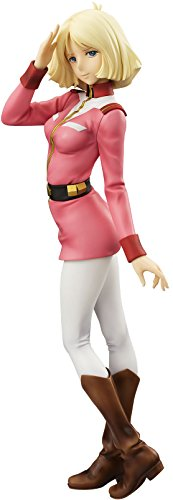 Neo Scale Models (Megahouse Gundam Archives Neo: Sayla Mass 1:8 Scale Excellent Model PVC Figure)
