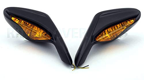 FidgetFidget Turn Signal Rearview Mirror for Cars F3 for sale  Delivered anywhere in Canada