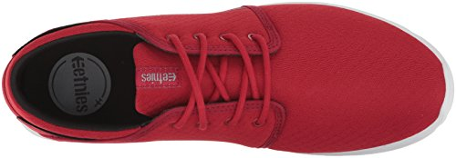 Scout Uomo Scout grey red Red white Etnies d5E8qd