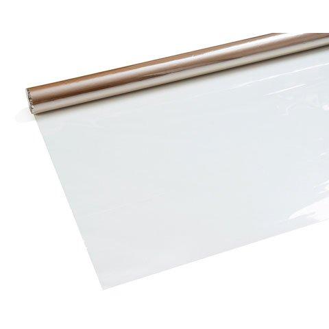 Bulk Buy: Darice DIY Crafts Shrink Wrap Rolls Clear 30 inches x 5 feet (6-Pack) 5304-18 by Darice